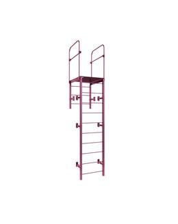 Пожарная лестница  ПЖ-5