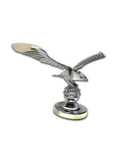 Орел малый
