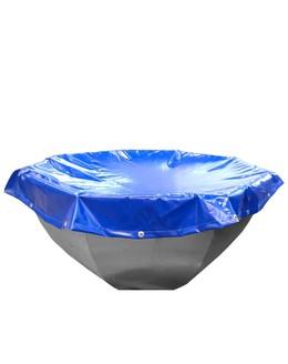 Тент для банного чана