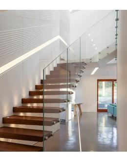 Консольная лестница К12  «РУПЕРТ»